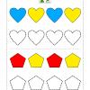 ShapeColoringWorksheet 3