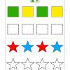 ShapeColoringWorksheet 5
