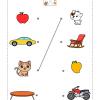Match By Class Worksheet 1