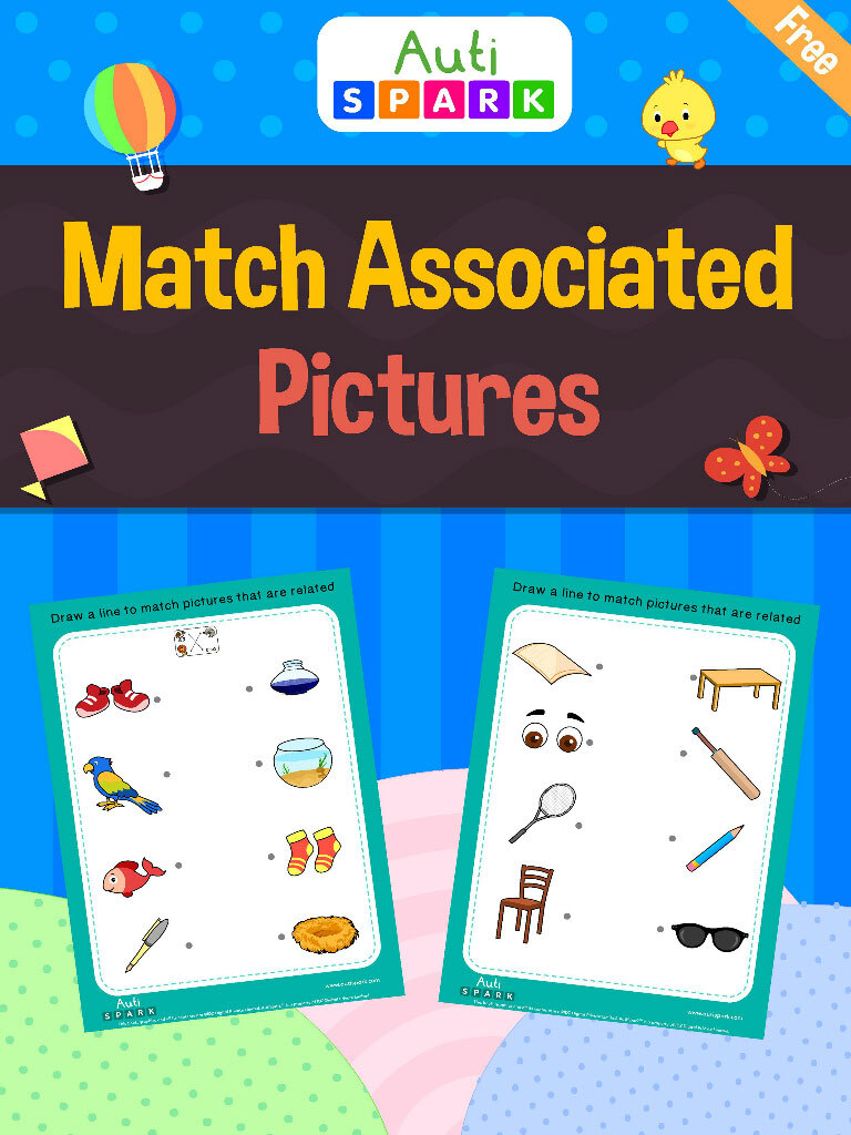 Match Associated Pictures