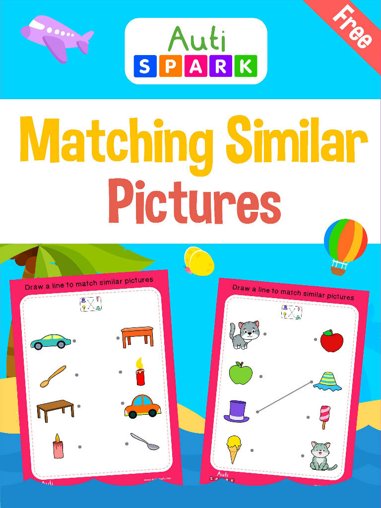 Match Similar Pictures