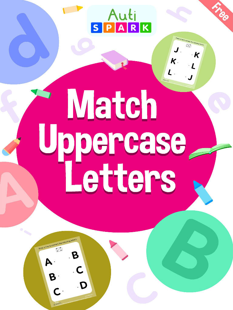Match Uppercase Letters