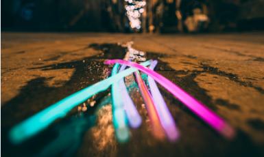 lightening stick