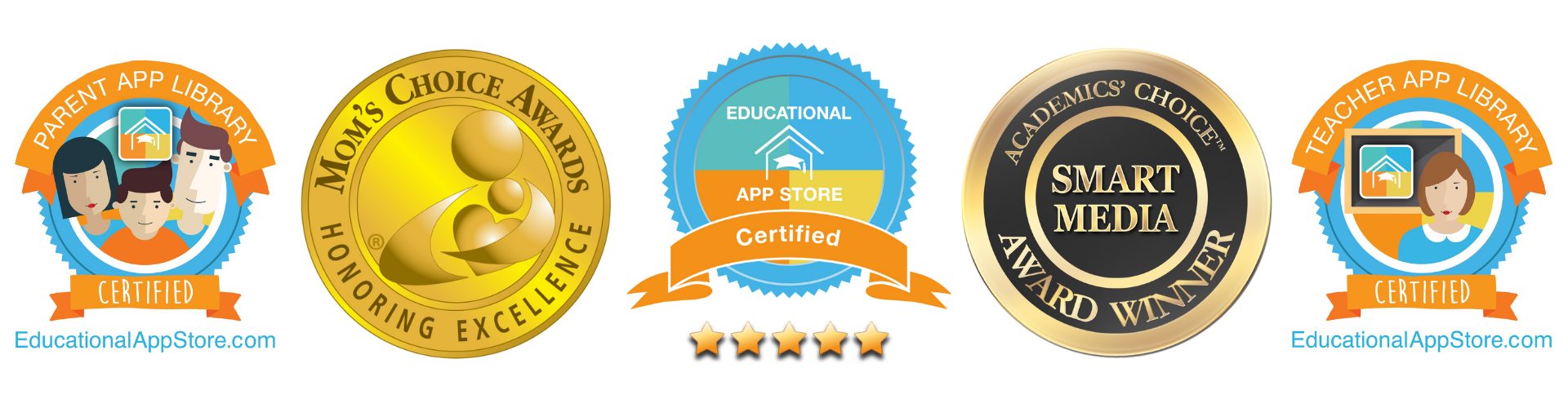 AutiSpark : Award Winning App